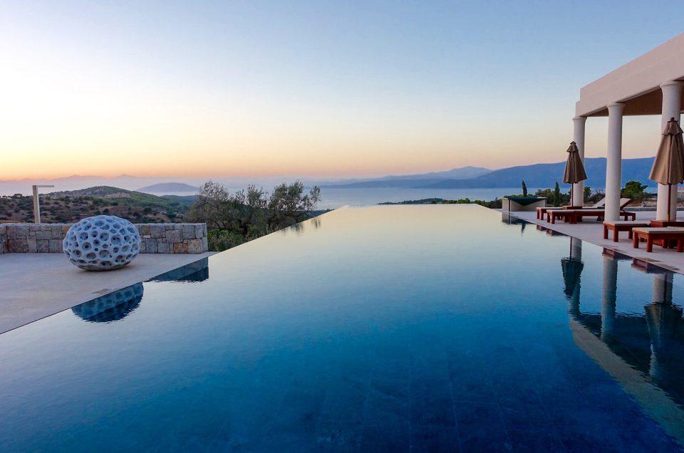 Amanzoe Villa 20 | Greece